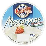 Castelli Mascarpone, 250g