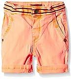 Catimini Baby - Jungen Badeshorts, Einfarbig Gr. 18 Monate (Herstellergröße: 18 Monate), Orange - Orange (Fluo Néon)