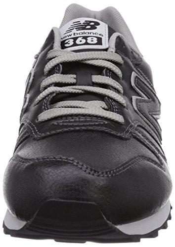 New Balance - Scarpe da ginnastica M368 (14H), Uomo Negro (LBK BLACK)