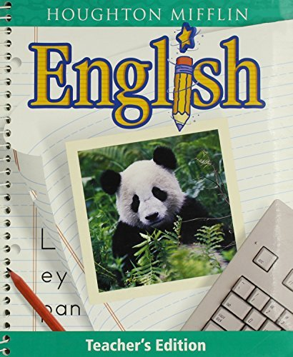 houghton-mifflin-english-level-1-by-robert-rueda-2000-07-06