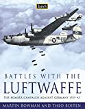 Jane's Battles with the Luftwaffe: The air war over Germany 1942-1945