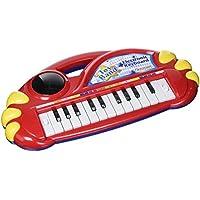 Bontempi 12223022-Key Elektronisches Keyboard mit Blinkenden Ball preisvergleich bei kleinkindspielzeugpreise.eu