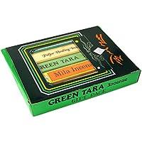 Guru-Shop Green Tara Räucherstäbchen Geschenkbox, Räucherstäbchen aus Tibet, Nepal preisvergleich bei billige-tabletten.eu