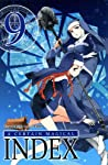 A Certain Magical Index Edition simple Tome 9