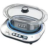 Breville 4 Litre Glass Slow Cooker - 200 Watt
