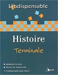 Histoire Terminale