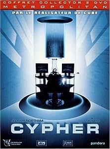 Cypher - Édition Collector 2 DVD [Édition Collector]