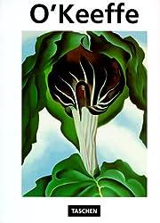 Georgia O'Keeffe 1887-1986: Flowers in the Desert (Basic Art Series, 39)