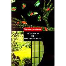 Question de , volume 121, Méditation et psychotérapie