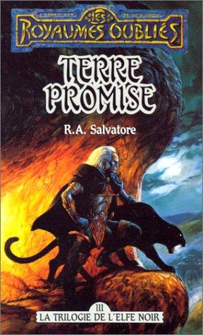 La séquence d'Ombre-Terre et du Val Bise Tome 3 : Terre promise