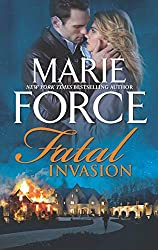 Fatal Invasion (The Fatal Series)