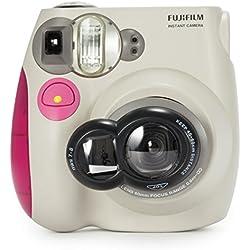 CAIUL Close Up Lens Selfie Portrait pour Appareils photo de Fujifilm Instax Mini 8 8+ 9 7s et Polaroid 300(Noir)