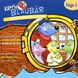 (3) Kpt'n Blaubr Seemannsgar [Musikkassette]
