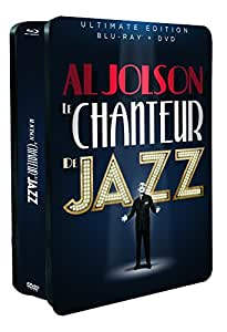 Le Chanteur de Jazz [Ultimate Edition - Blu-ray + DVD]