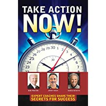 Take Action Now! (English Edition)