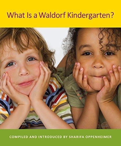 What Is a Waldorf Kindergarten? (2015-11-15)