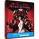 Ghost in the Shell - Edition Steelbook