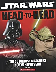 Star Wars: Head to Head by Pablo Hidalgo (2010-05-01)