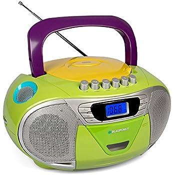 soundmaster scd2000gr cd player gr n audio hifi. Black Bedroom Furniture Sets. Home Design Ideas