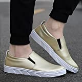 WZX New men's shoes air Korean version of the Golden City boy casual shoes sneakers