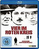 Vier im roten Kreis [Blu-ray] -