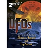 UFOs: Above and Beyond/UFO: Top Secret