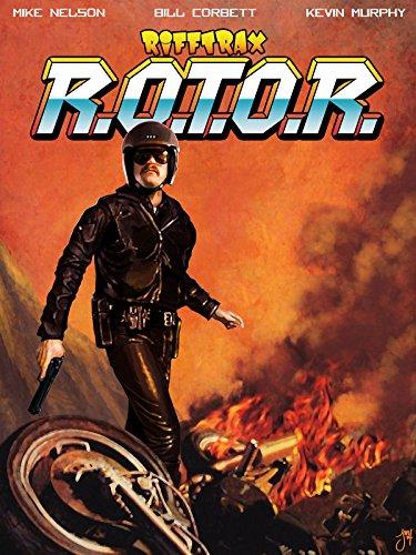 RiffTrax: R.O.T.O.R. [OV]