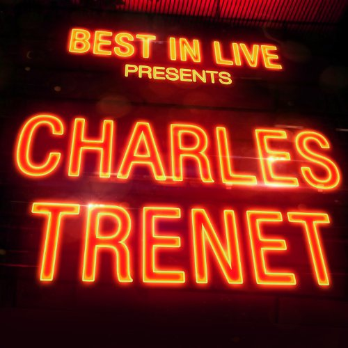 Best in Live: Charles Trenet