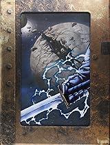 Lanfeust des Etoiles - L'Intégrale : Tome 1, Un, deux... Troy ; Tome 2, Les Tours de Meirrion ; Tome 3, Les Sables d'Abraxar ; Tome 4, Les Buveurs de ... des Dolphantes ; Tome 8, Le sang des comètes