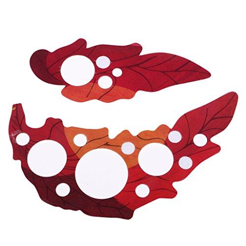 gazechimp-2pcs-pickguards-plaques-de-protection-autocollants-style-raisin-pour-fender-guitare-acoust