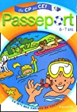 Passeport 6-7 ans : Du CP au CE1