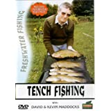 Tench Fishing With David And Kevin Maddocks