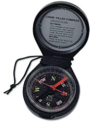 Learning Resources LER2589 DIRECTIONAL COMPASS-2 Durchmesser