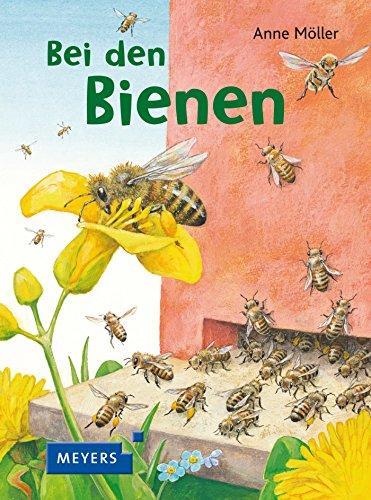Preisvergleich Produktbild Bei den Bienen