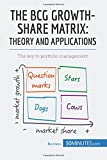 The BCG Growth-Share Matrix: Theory and Applications: The key to portfolio management