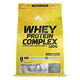 Olimp Whey Protein Complex 100% Peanut Butter, 700 g