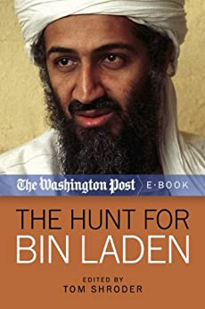 The Hunt for bin Laden (The Washington Post Book 5) (English Edition) par [The Washington Post]