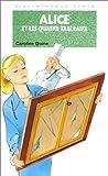 Alice et les quatre tableaux