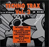 Techno Trax Vol.3