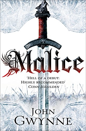 Malice (The Faithful and the Fallen, Band 1)