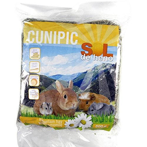 Cunipic - Fish 4 Dogs Sea Jerky Squares - 1189 - 500 Grs. (Squares Sea Jerky)