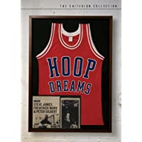 Criterion Collection: Hoop Dreams