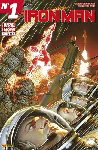 Iron man 2013