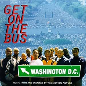 Get On The Bus (Bof) [Import anglais]