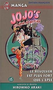 Stardust Crusaders - Jojo's Bizarre Adventure Saison 3 Edition simple Tome 3
