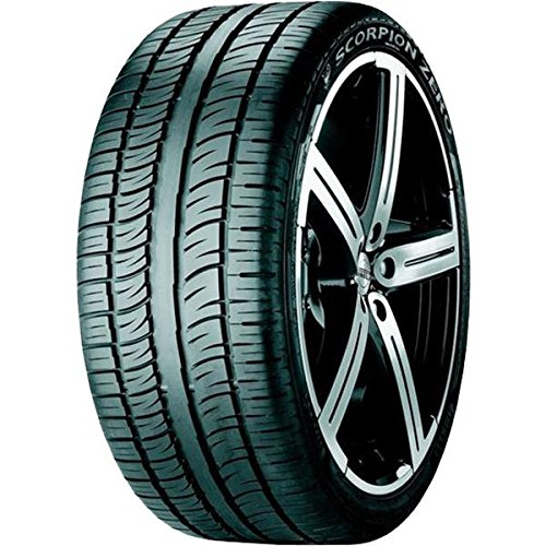 Pneu Eté Pirelli Scorpion Zero Asimmetrico 255/55 R18 109 H