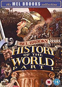 History Of The World - Part 1 [1981] [DVD]