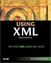 Special Edition Using XML