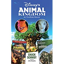 Disney's Animal Kingdom: An Unofficial History (English Edition)