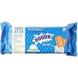 Patanjali Doodh Biscuits, 100g